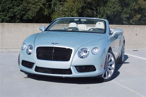 bentley metallic 2014 bentley continental gtc v8 s stock 4nc041086 for