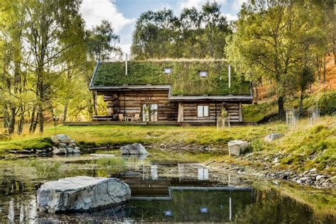 Holidays In Scotland Log Cabins by Scotland Cool Cabins Logcabinholidays