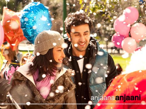 priyanka chopra english songs download anjaana anjaani movie wallpaper 7