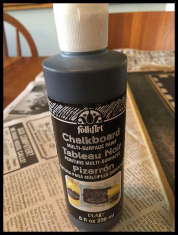 chalkboard paint dishwasher safe chalkboard paint 101 farmgirl