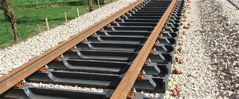 how to fix railway sleepers