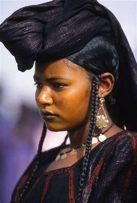 hair plaiting mali and nigeria touareg woman pangaea the dreamtime walkabout