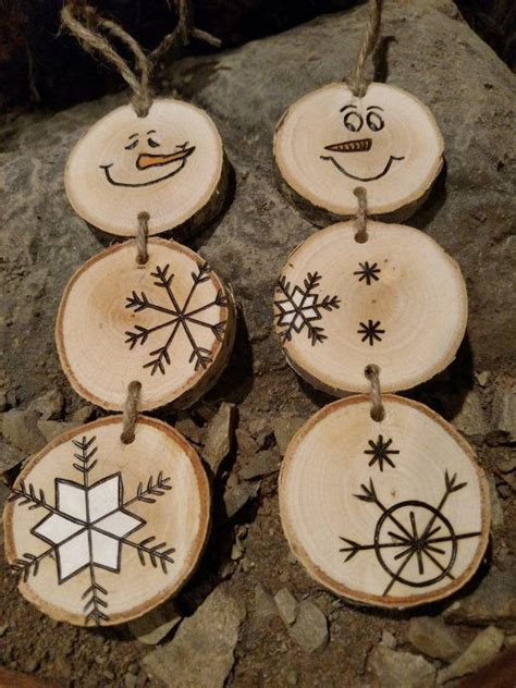 Wooden Ornament best 25 wooden ornaments ideas on