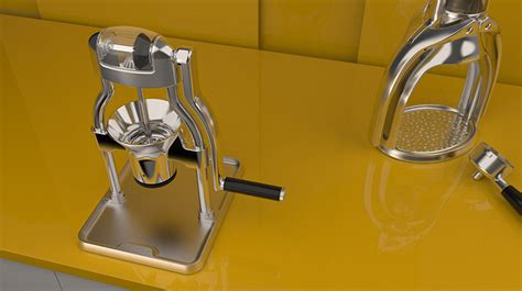 Rok Coffee Grinder rok coffee grinder intensifies flavor for espresso aficionados