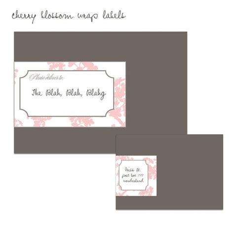 free printable envelope wraps 17 best images about address fonts on pinterest