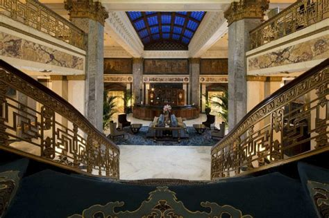 haunted houses in louisville ky find haunted hotels in louisville kentucky the seelbach hilton in louisville kentucky