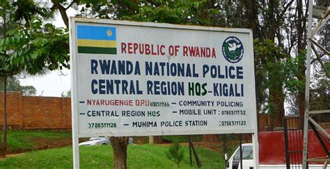 My Stolen Rwanda in kigali