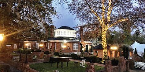 Wedding Venues Richmond Va by Historic Mankin Mansion Wedding Reception Venue