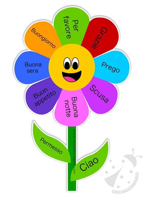 canzone fiore il fiore delle parole gentili istruzione