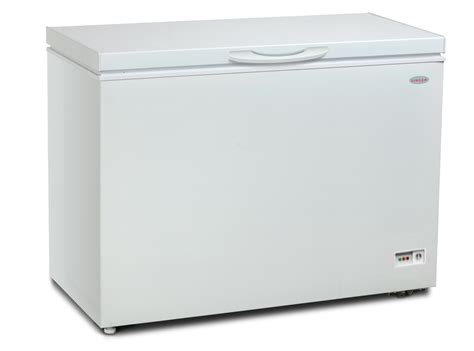 Jual Freezer Box Sharp chest freezer singer malaysia
