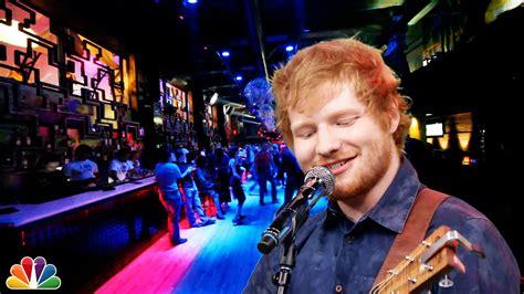 ed sheeran rap ed sheeran sings rap and heavy metal viral viral videos