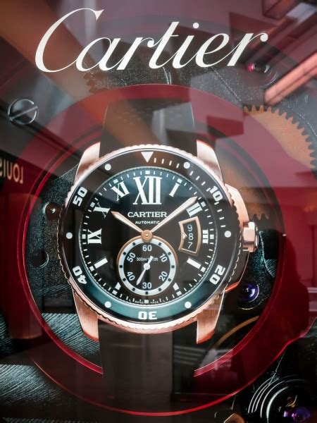 21 most expensive cartier watches in the world insider