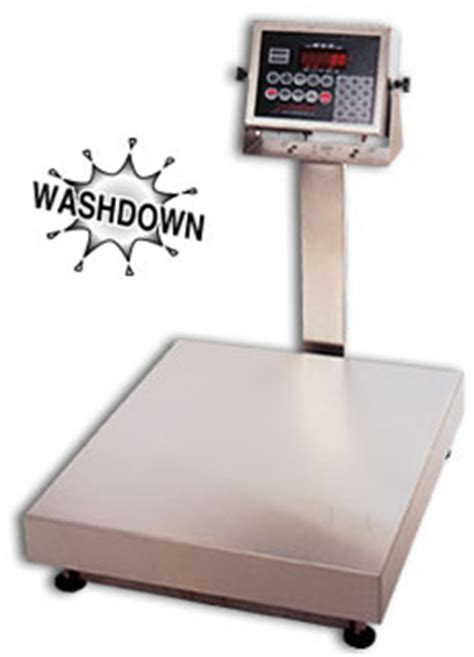 salter brecknell c3235 washdown checkweighing scales deli scale price computing food retail stainless steel