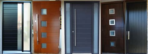 modern style front doors contemporary door handmade modern doors for luxury front