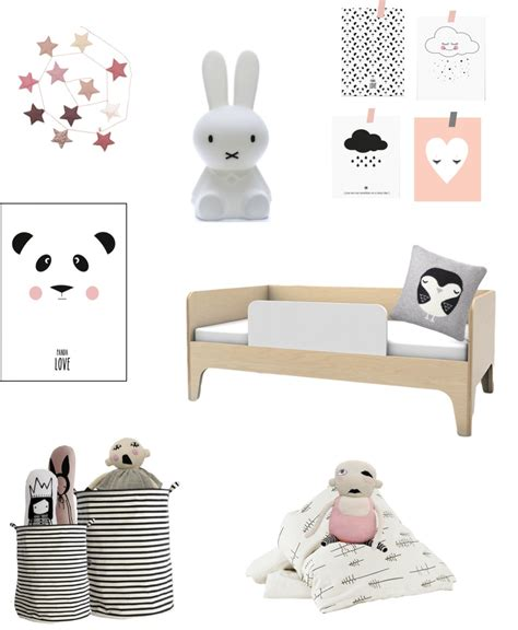 ebabee likes kids room ideas black and white with a hint