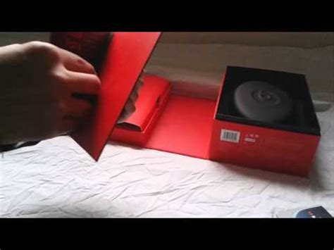 beats by dr dre studio aliexpress unboxing