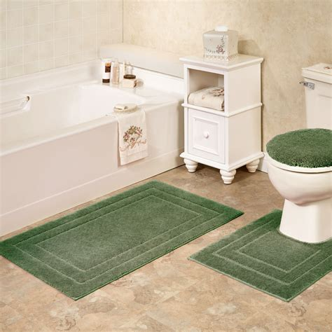rug around toilet soho solid color bath rugs or contour mats