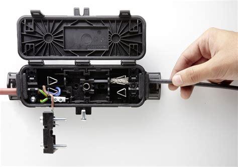 besta kabelführung slhz multi connector rohrbegleitheizung aeg haustechnik