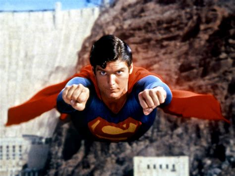 christopher reeve pictures superman christopher reeve