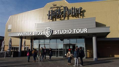 Studios L by Visite Des Studios D Enregistrement Harry Potter De Londres