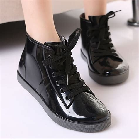 Sepatu Boot Ankle Boots Shoes Wanita Murah Formal Heel Heels 03 492 best s shoes images on shoe slippers and winter