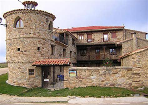 santa coloma casa rural soria centro de turismo rural - Casa Rural Soria