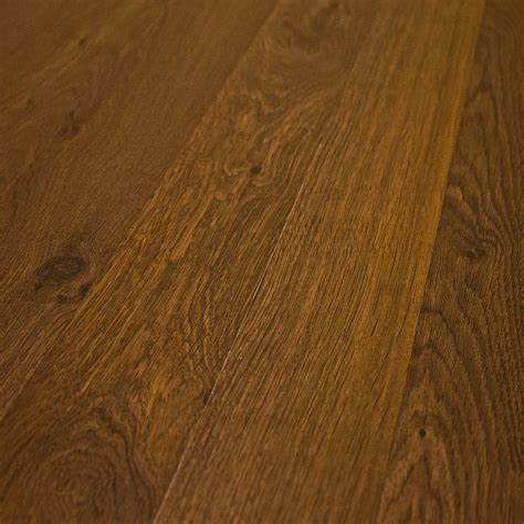 Laminate Flooring With Attached Underlayment Alloc Original Mocha Oak 10 8mm Laminate Flooring Underlayment Attached Sle Ebay