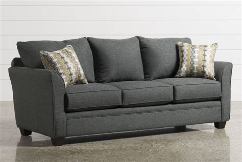 Julia Sofa Living Spaces