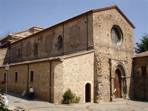 fiore san abbazia florense