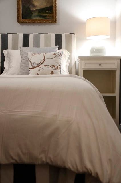 headboards montreal headboard and matching bedskirt traditional bedroom
