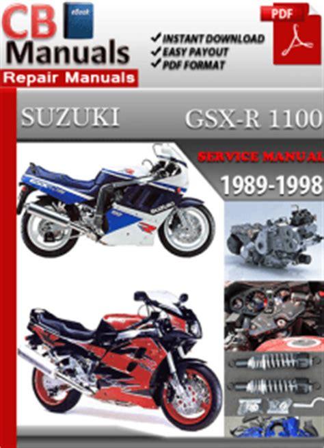 service repair manual free download 1998 suzuki x 90 lane departure warning suzuki gsx r 1100 1998 service manual download 171 online service manuals