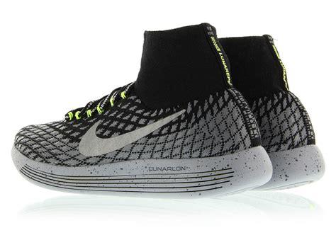 Sepatu Sport Nike Lunar Epic Flyknite nike lunarepic flyknit shield 849664 001 sneakernews