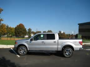 Ford F 150 2010 Review 2010 Ford F 150 171 Road Reality