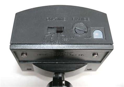 sansi led security motion sensor outdoor lights sansi 30w led security motion sensor outdoor light review