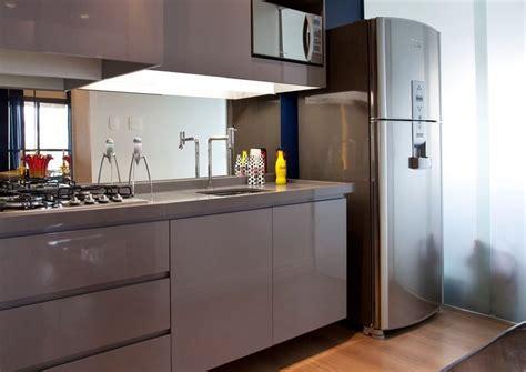 grandes ideas  decorar cocinas pequenas