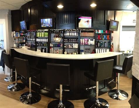 about s hair studio and spa