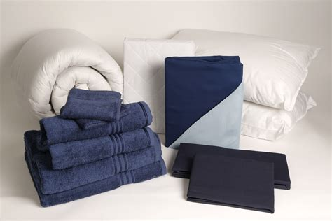 comfort pack student linen home comfort pack reversible dark and