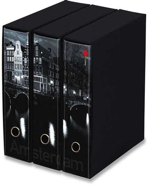Kaos Parisnz kaos lever arch files 2ring binders amsterdam lever arch files