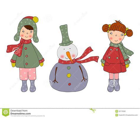 imagenes navideñas de dibujos animados personajes de dibujos animados tarjeta de navidad