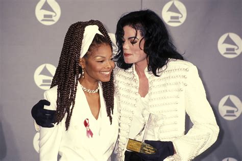 Janet Jackson On Michael by Michael And Janet Jackson Photo 21999767 Fanpop