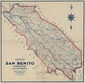 rivers of san benito county california