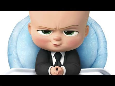 se filmer the boss baby o poderoso chefinho trailer 2 hd dublado youtube