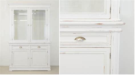 transformar los muebles de comedor en blanco decape diy