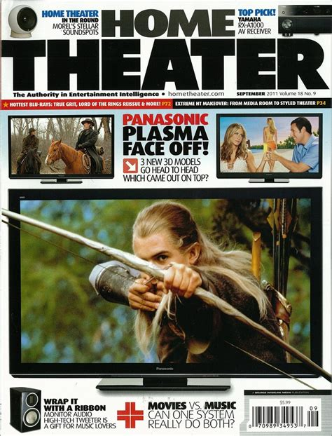 home theater magazine 17 best images about magazines on green issue