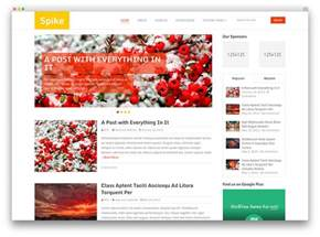 Cleaning Blogs by 30 Best Personal Blog Wordpress Themes 2017 Colorlib
