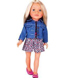 K D Kruwil Set Amalia caitlin s doll amelia sylvie juliette