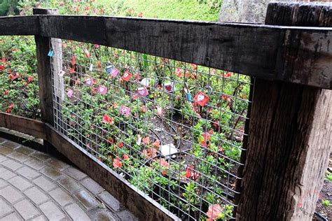 Gembok Cinta Di Farmhouse farmhouse lembang desa romantis ala eropa abad pertengahan