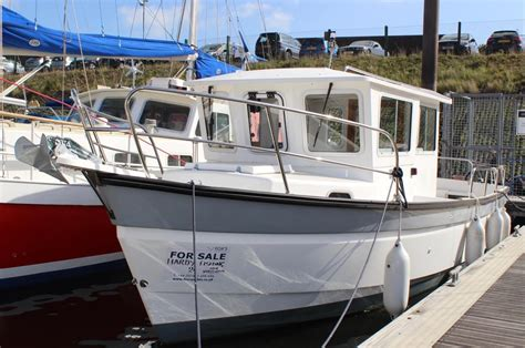 fishing boat uk sale used boats for sale