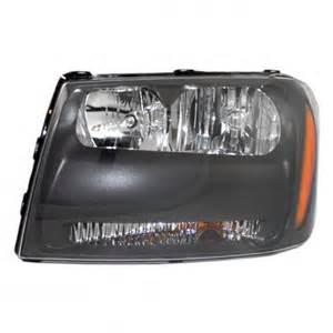 2004 chevy trailblazer headlights caridcom 2016 car