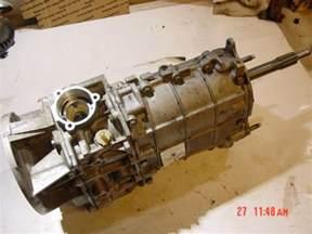 rebuilt ba10 5 jeep peugeot transmission 87 89 wrangler yj